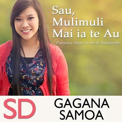 Sau, Mulimuli Mai ia te Au—Punaoa e Aoao Ai mo le Autalavou | SD | SAMOAN