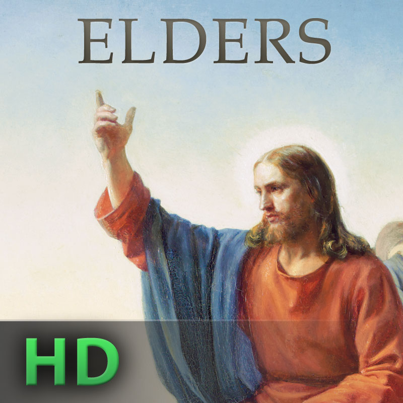 Elders—Leadership Training Library | HD | ENGLISH