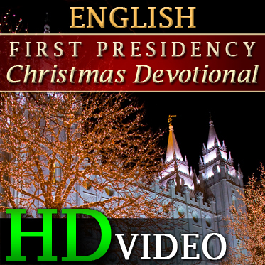 First Presidency Christmas Devotional | HD | ENGLISH