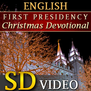 First Presidency Christmas Devotional | SD | ENGLISH