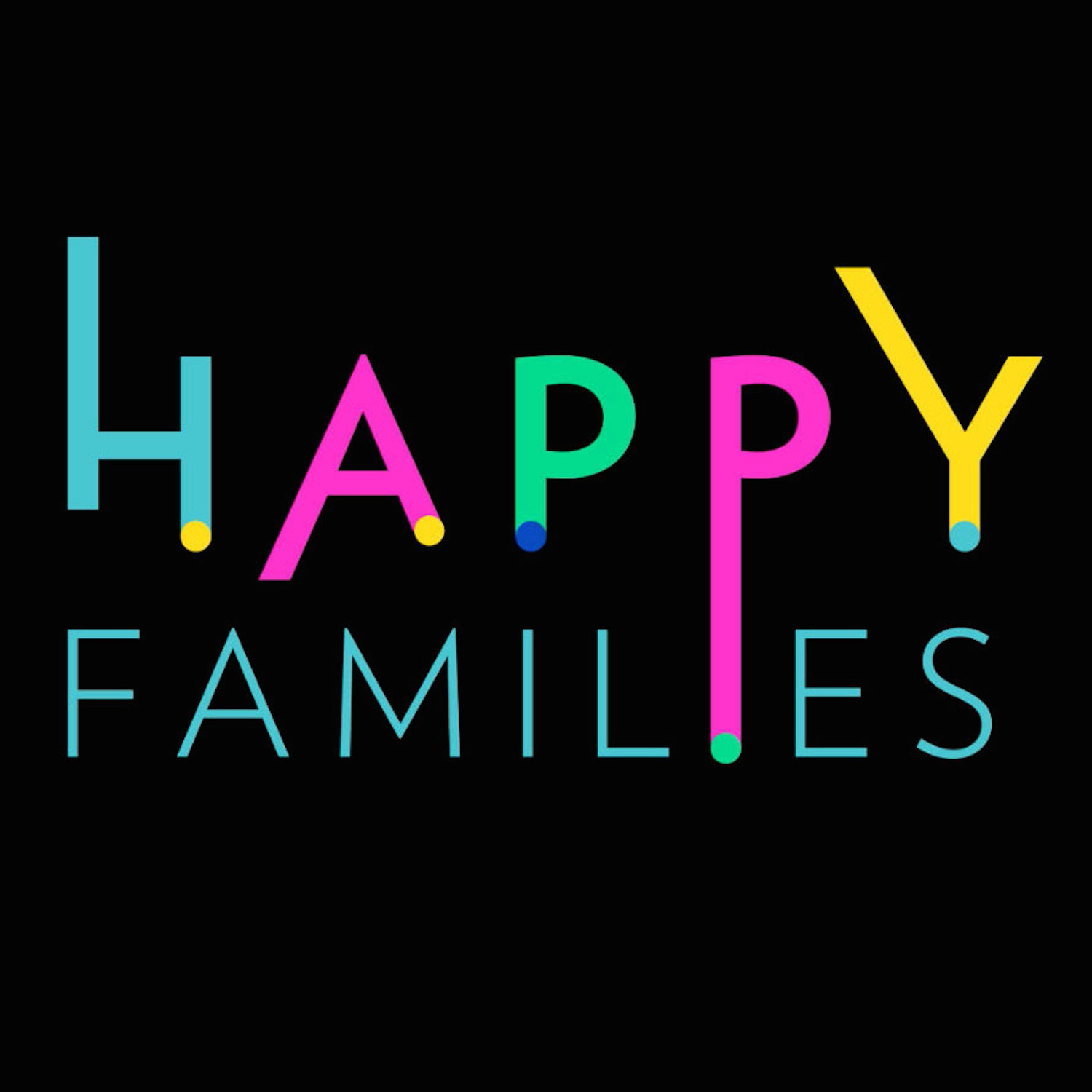 Happy Families | MP3 | ENGLISH