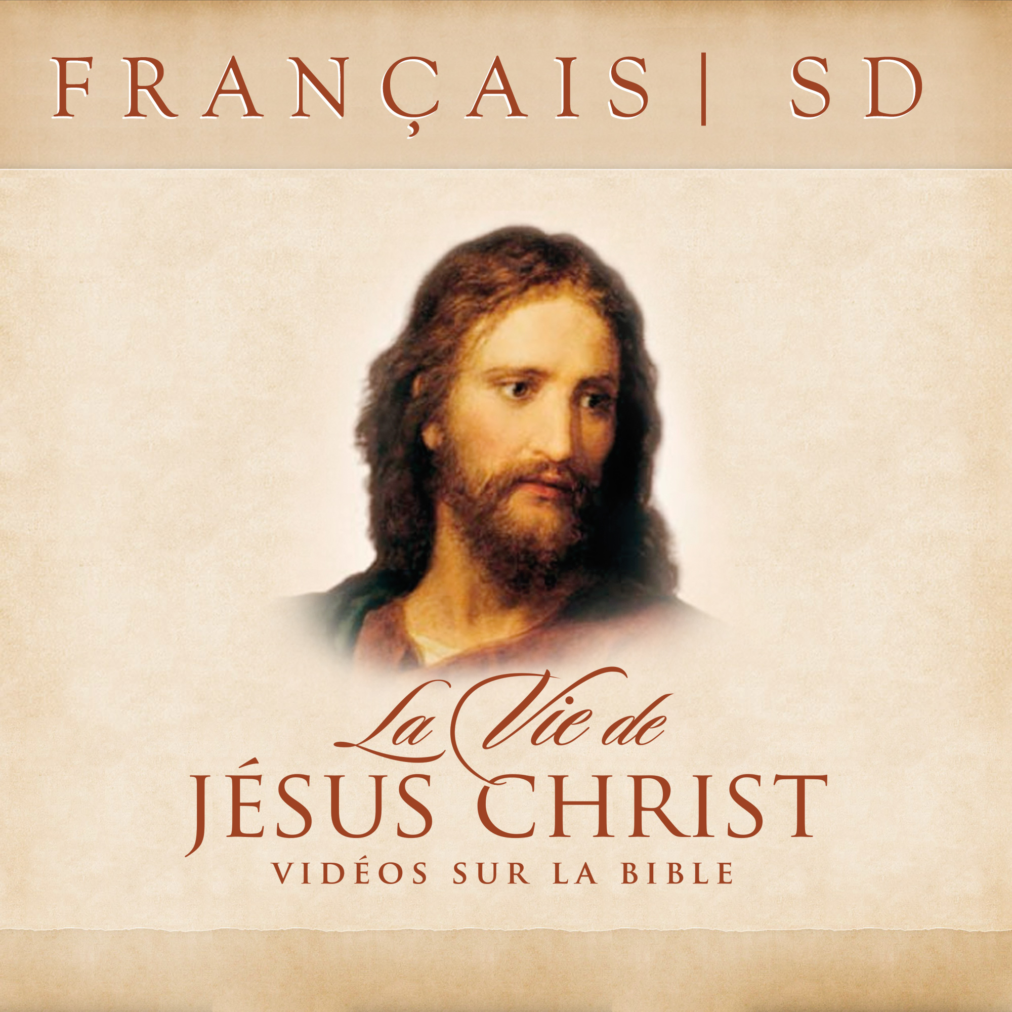 The Life of Jesus Christ—Bible Videos | SD | FRENCH
