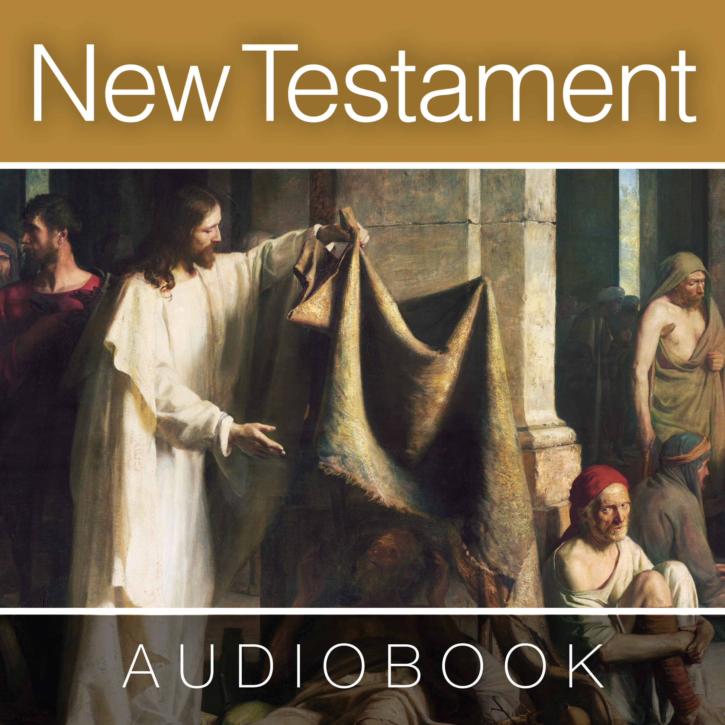 The New Testament | AAC | ENGLISH