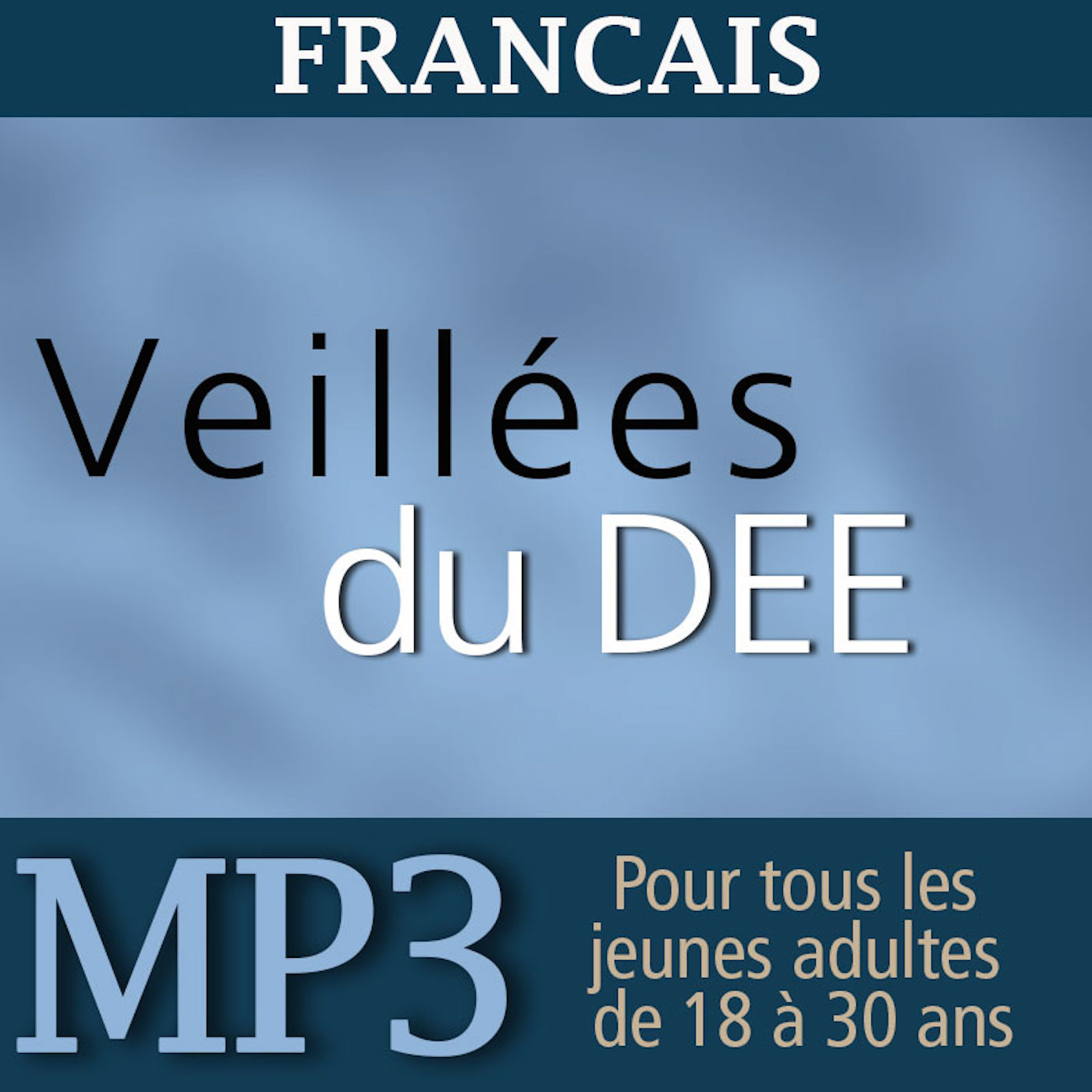Worldwide Devotional For Young Adults | MP3 | FRENCH