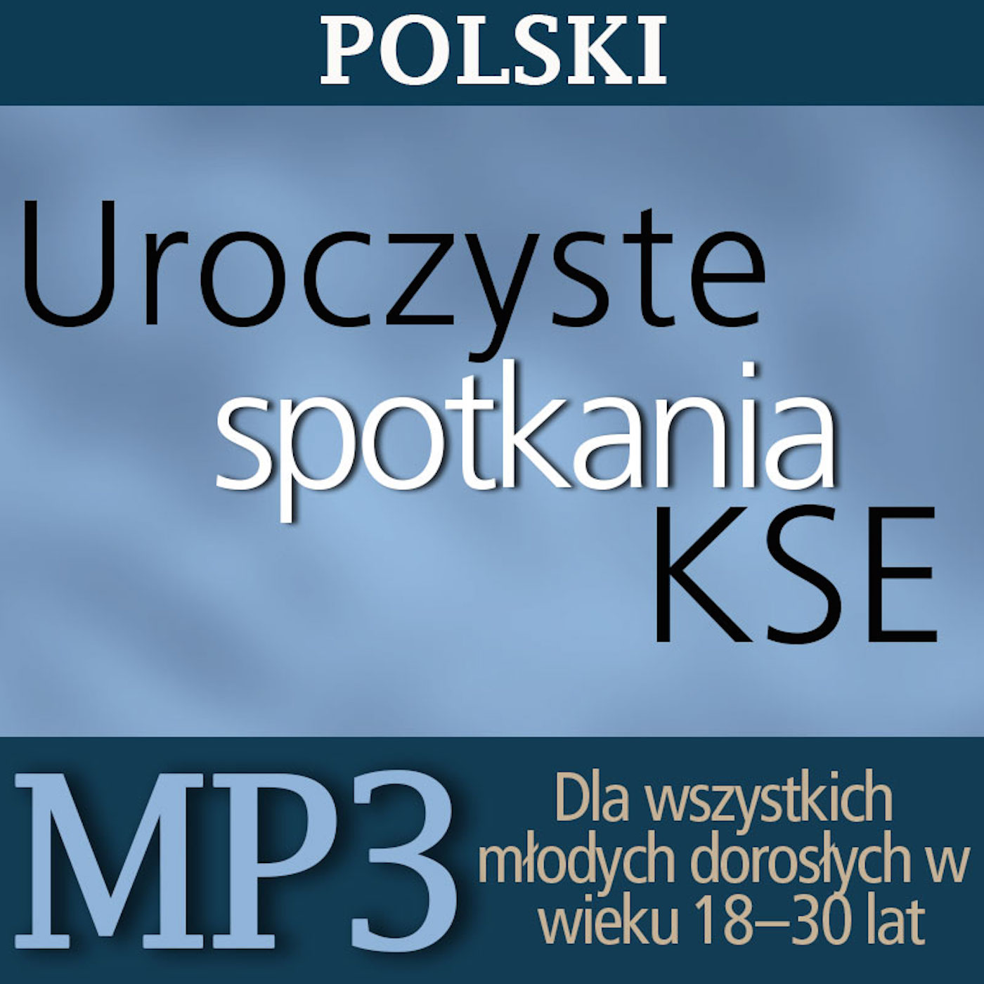 Worldwide Devotional For Young Adults | MP3 | POLISH