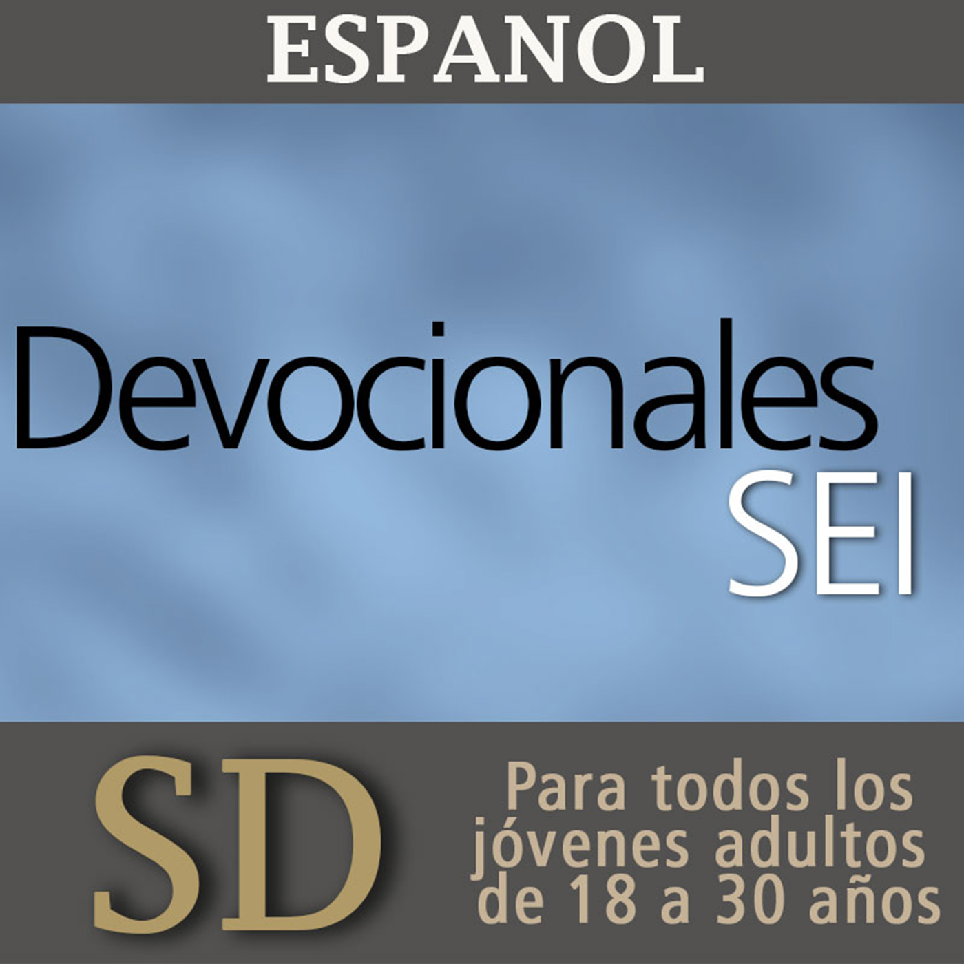 Worldwide Devotional For Young Adults | SD | SPANISH