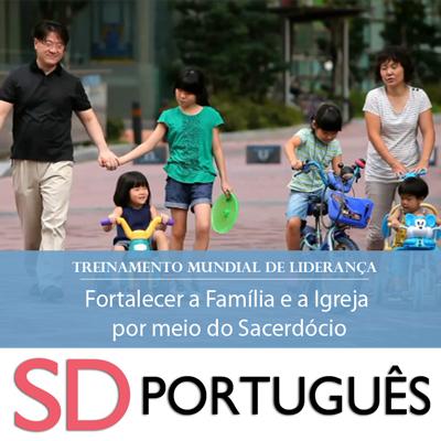 Reunião Mundial de Treinamento de Liderança | SD | PORTUGUESE