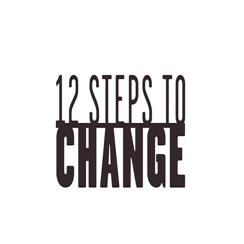 12 Steps to Change | HD | ENGLISH