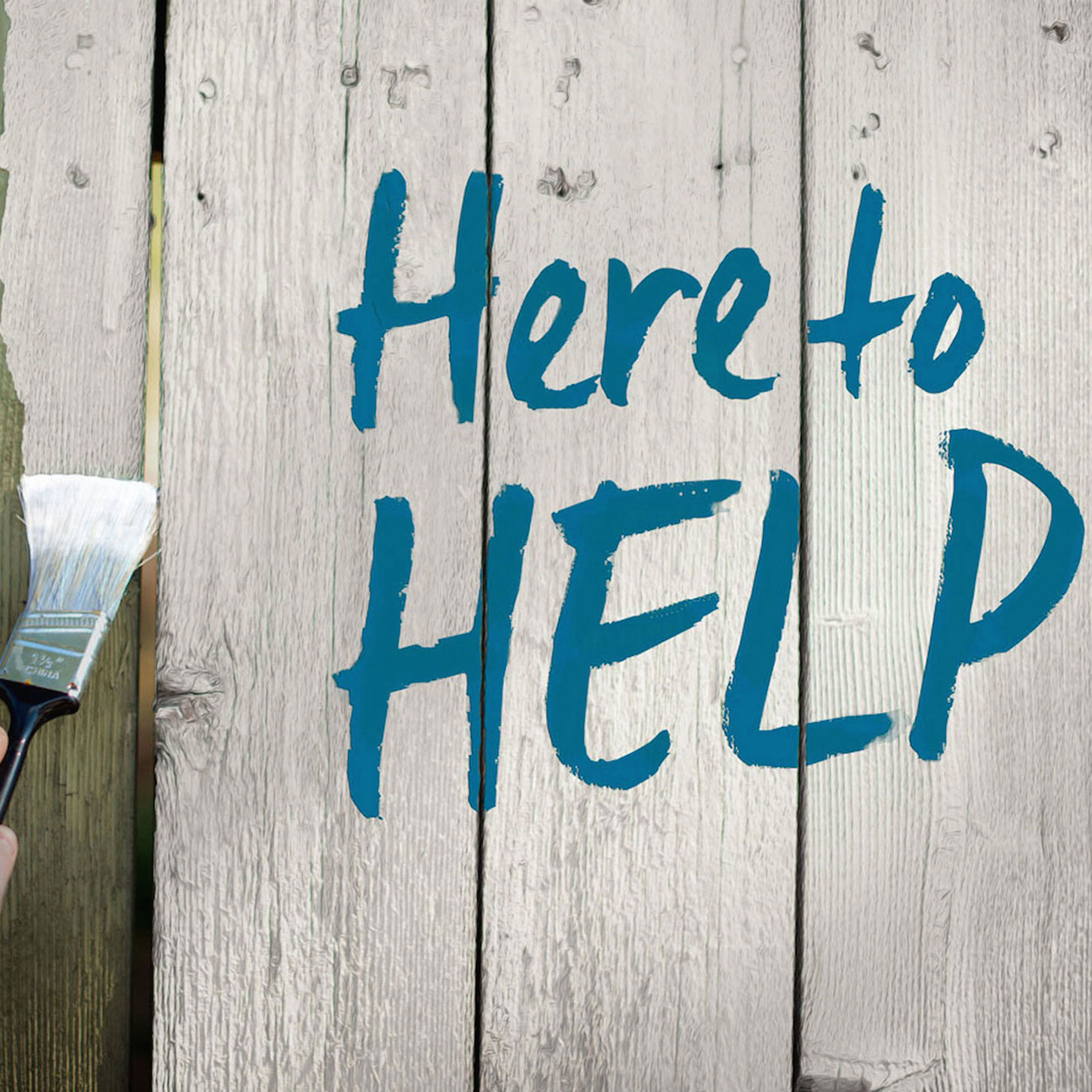 Here to Help | MP3 | ENGLISH
