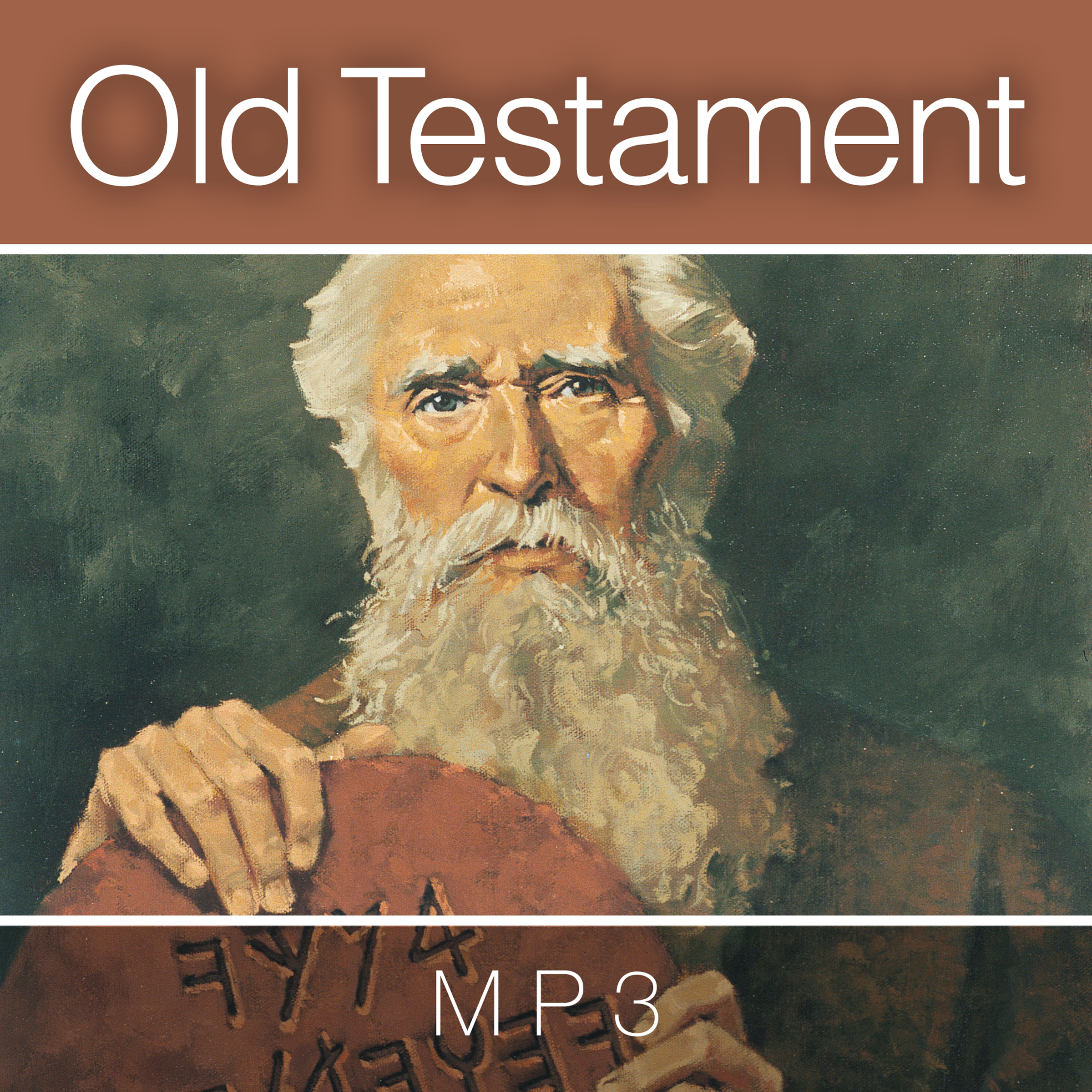 The Old Testament | MP3 | ENGLISH | Listen via Stitcher for Podcasts
