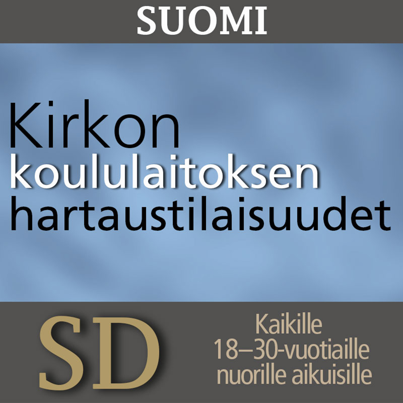 Worldwide Devotional For Young Adults | SD | FINNISH